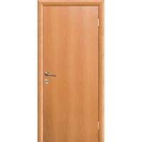 Ламинированный Дверной Блок ДУ 21-10