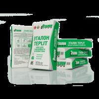 Клей для газосиликата «Эталон-Teplit»