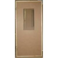 Дверные блоки внутренние, мелкопустотного заполнения. ГОСТ 6629-88, под остекление. ДО 21-7