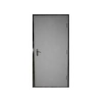 Дверные блоки наружные. ГОСТ 24698-81, глухие. ДН 21-9
