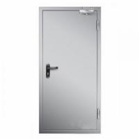 Дверь противопожарная ДПМ-1 EI60