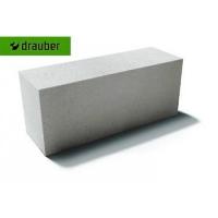 Газобетонный Блок Drauber 600*200(250)*100 D500