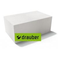 Газобетонный Блок Drauber 600*200(250)*250 D600